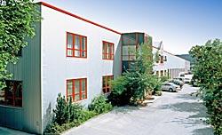 Remus Firmengebäude